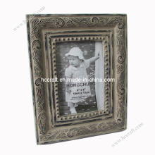 Antique Wooden Photo Frame para Desktop