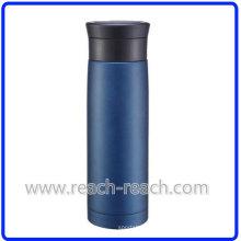 Vakuum-Thermobecher doppelwandig Edelstahl