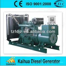 Горячая продажа!! 375kva Wudong генератор открытого типа наборы