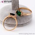 12475- China Xuping al por mayor Fake Gold Jewelry Rings18K