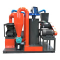 Professional Cable Wire Granulator Machine