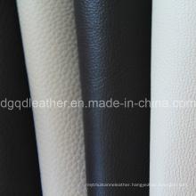 High Quality Furniture Bonded PU Leather (QDL-FB027)