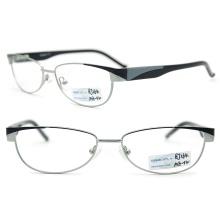 Half Frame Glasses Optical Eyewear Stylish Optical Frame