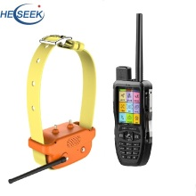 Real-time Dog Training Collar with GPS Waterproof