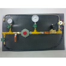 Gas Supply Zug (Typ HL-5)