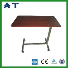High-grade Medical nursing bed table