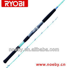 Fishing tackle Boat fishing rod