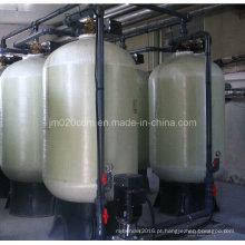 Fleck 2850st Amaciador de água para estação de tratamento de água