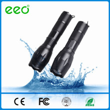 2015 newest 500mAh rechargeable led torch