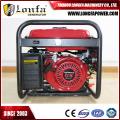 2.5kw 50Hz 380V Dreiphasen-Vorlage für Honda Gx200 Engine Powered Home Generator