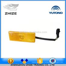 Proveedor de China Alta calidad Yutong parte de autobús 24V 4117-00026 Side Marker Lamp