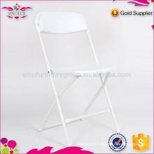 New degsin Qingdao Sionfur hotel folding chairs on sale