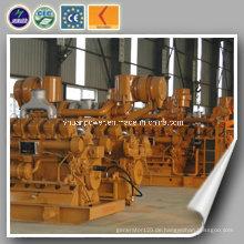ISO und CE genehmigt Koksofen Gas Aggregat (400Kw)