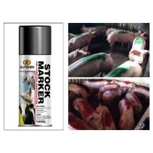 Pig Marker, Pig Marker Paint Aerosol Spray Chine