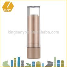 Пользовательские горячие продажи косметической упаковки пластиковые пустой бальзам для губ контейнеры