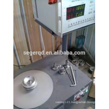 investment casting air impeller