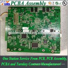 Digital-Verstärker-PWB-Brettversammlung professioneller pcba Service