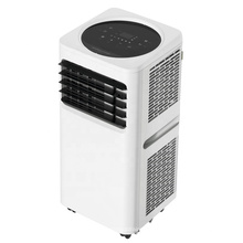 china good sale small new classic model portable OEM available indoor mobile conditioner 1000BTU R410A refrigerant for kitchen