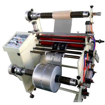 Roll to Roll ITO Film Laminat Maschine