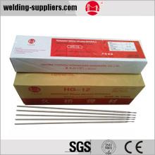 Soldadura electrodo E6013 E7018 4,0 mm