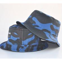 Kundenspezifische Verarbeitung, Fischerhut-Stickerei-Wannen-Hut