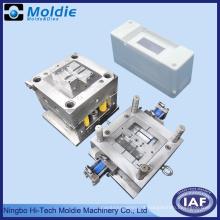 Fábrica do molde de injeção plástica de Ningbo