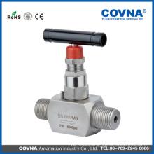 3/4 swagelok needle valve Needle valve brass needle valve with prices