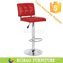 Bar Stools With High Stand and Swilvel Retro Bar Stool