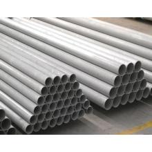 ASTM A213 Nahtloser Kesselüberhitzer aus ferritischem legiertem Stahl und Wärmetauscherrohre