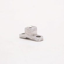 Precision Machining Aluminum Bracket