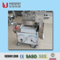 Buah dan sayuran Cutting Machine