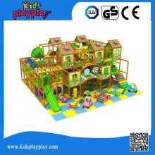 Kidsplayplay Beliebte Neueste Spiele Große Indoor Amusement Spielplatz