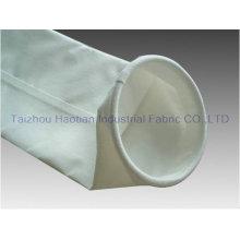 PTFE Membrance Filter Bag pour usine de ciment