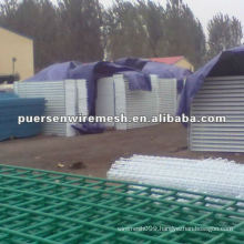 Welded Wire Panel/Mesh Manufacturing
