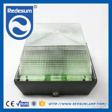 China manufacturer modern design square canopy light for pack markets stores