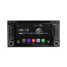 Pièces audio pour voiture pour Subaru Forester 2008-2011