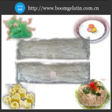 Fabrik-Versorgungsmaterial-Nahrungsmittelgrad-Agar-Streifen