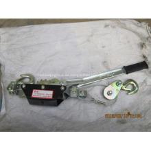 Agarre de tracción con trinquete (placa de acero)