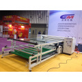 Máquina de impresión de transferencia de calor de alta productividad
