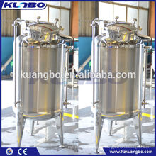 500L Customized Made Stainless Steel Beer Bright Tanks For Sale