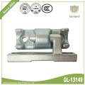 Bisagras laterales abatibles Tirex Hinge Geom Steel Z / P