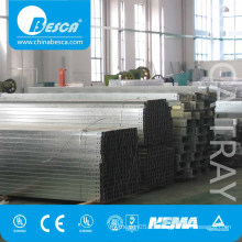 China Top One Electrical Cable Trunking Accessories