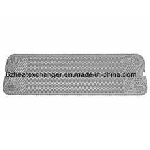 Agente Thermowave para placa y junta de intercambiador de calor de placas