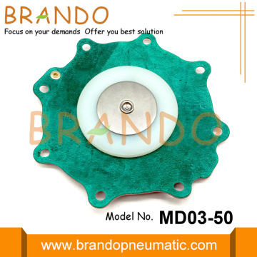 MD03-50 4450/5450 Taeha Type Diaphragm Valve Repair Kit