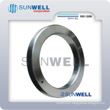 Metal Gaskets Spiral Wound Gaskets Ring Joint Gaskets Graphite Gaskets (SUNWELL SEALS)