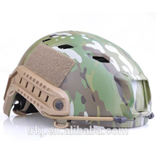 FAST Ballistic helmet US Standard NIJ level iv Kevlar Bulletproof helmet for military