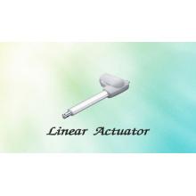 Impermeable y Ce certificación 24V actuador lineal para el Hospital