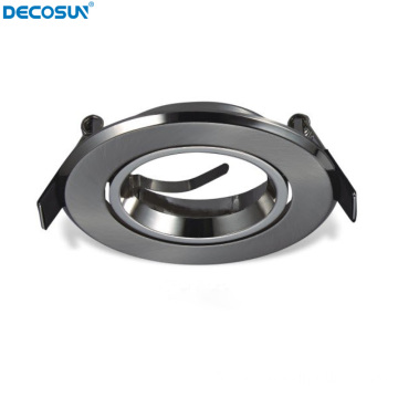 Spot en aluminium GU10 MR16 Downlight Fitting