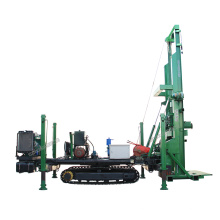 200m Reverse Circulation Water Well Bore Hole Drilling Rig