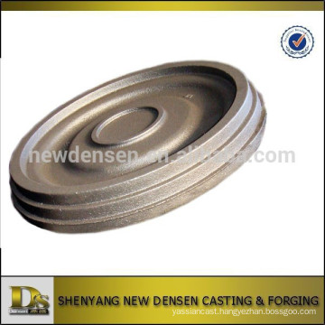 Customized casting parts made in China